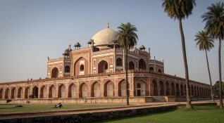 """""""Без будилник"""" в Индия: Златният триъгълник на дворците"""