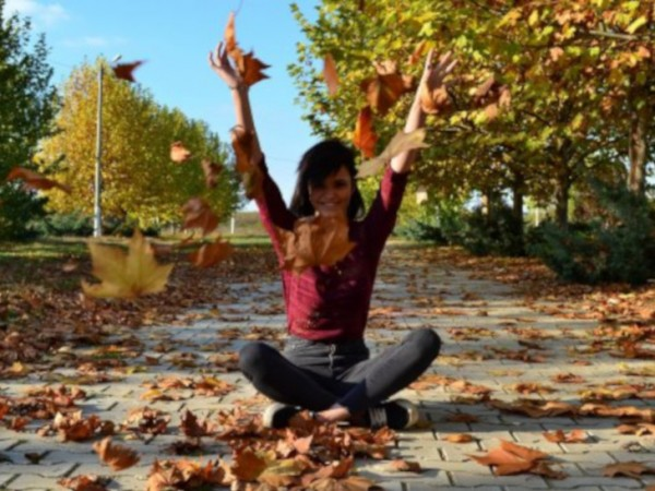 Есента вече е тук и още в първите си дни