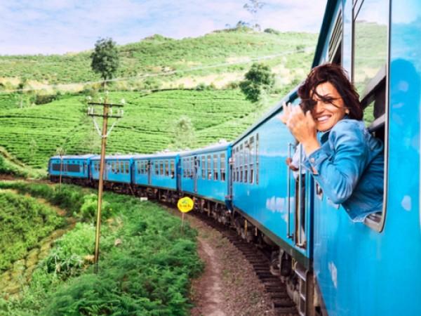 Ако не обичате да пътувате, не виждате смисъл да се