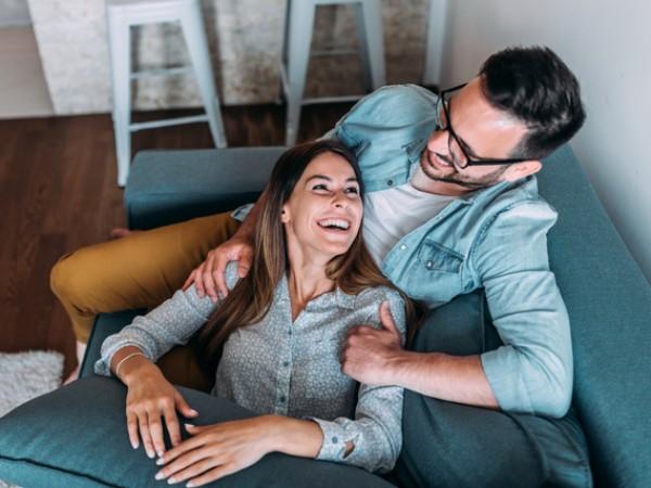 Според някои западни проучвания, по-малко от 15% от двойките остават