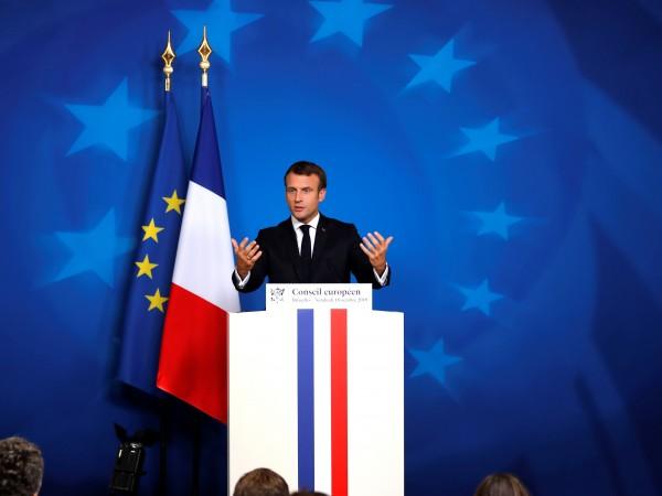Нещата със Северна Македония и ЕС са доста сложни. Франция