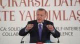"""Ердоган със закана - да """"разбие главите"""" на кюрдите в Сирия"""