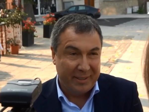 Акцията на ГДБОП и специализираната прокуратура в Несебър била срещу