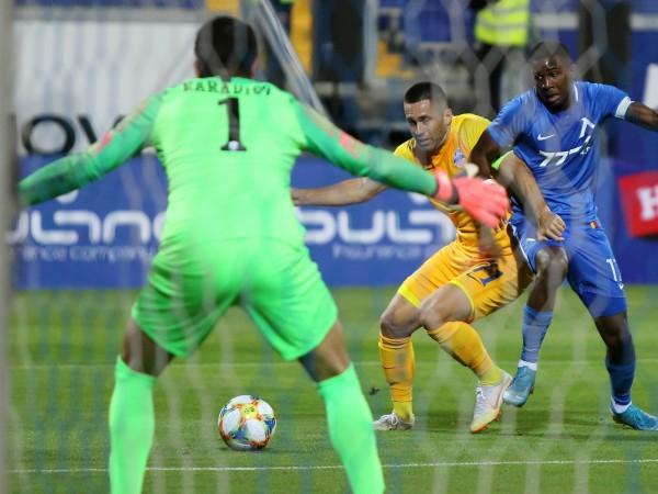 Снимка: Левски победи Арда с голове към края