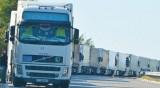 Спират камионите над 12 т по пътя Обзор - Слънчев бряг