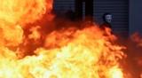 В Чили: Стотици нахлуха в супер, трима загинаха