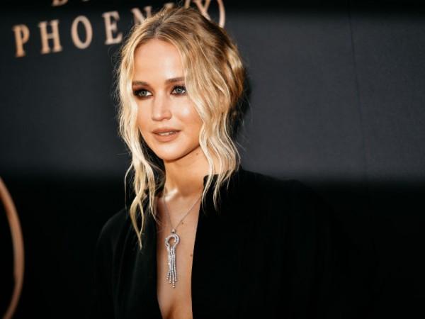 """Актрисата и носителка на """"Оскар"""" Дженифър Лорънс каза """"да"""" на"""