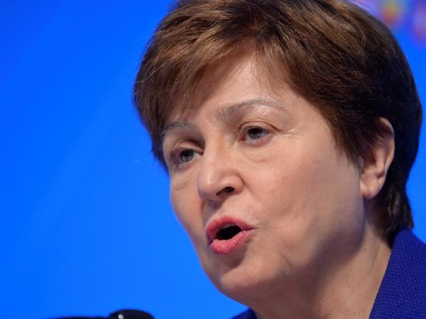 Днес се проведе годишната среща на Международния валутен фонд и