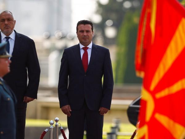 Близо 40% от гражданите подкрепят Договора за добросъседство, който македонското