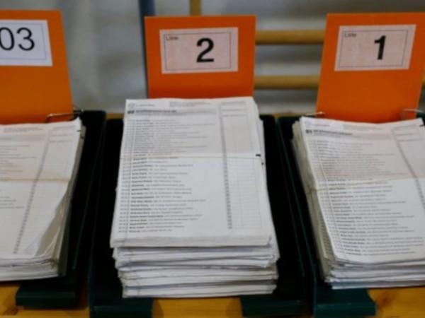 Зелените партии бележат исторически успех на парламентарните избори в Швейцария,