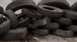 Как някои правят пари от стари гуми?