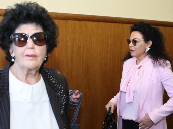 Тръгва делото срещу Николай, Евгения и Мария Баневи за пране