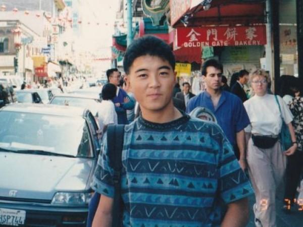 През октомври 1992 г. Йошихиро Хатори прави една-единствена грешка. Той