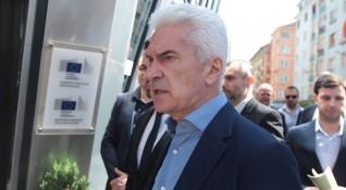 Сидеров хвърли оставка, зове Джамбазки да направи същото