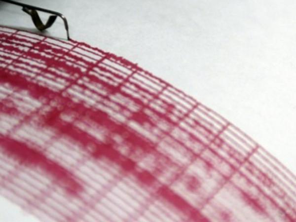 Земетресение с магнитуд 5,7 по Рихтер разлюля южната част на