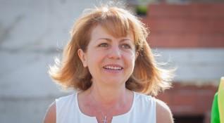 Сигурен балотаж в София, Фаднъкова бие Манолова с 31,2% на 28,5%