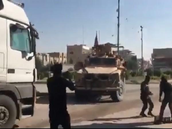 Сирийски кюрди изразиха гнева си от изтеглянето на американските войници