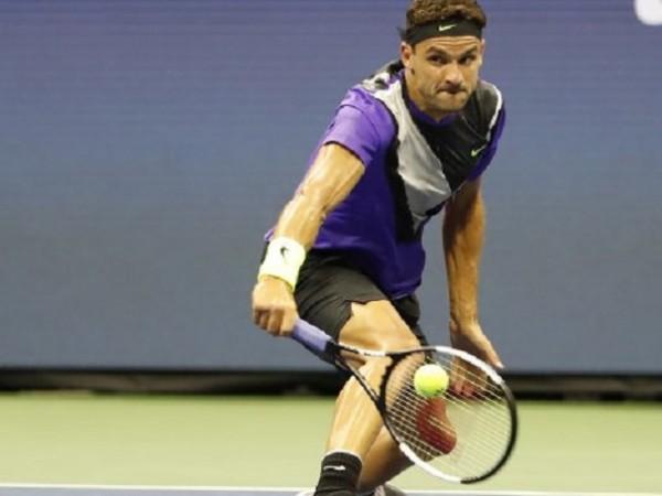 Григор Димитров се класира за втория кръг на турнира по