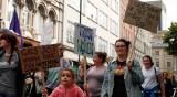 Еднополовите бракове вече са легални в Северна Ирландия