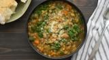 Рецептата Dnes: Френска супа с целина и леща