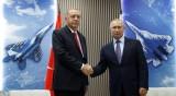Експерт: Путин и Ердоган ще сключат мръсна сделка за Сирия