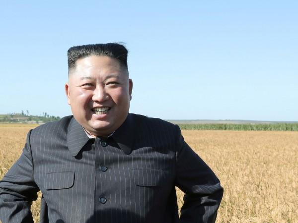 За никого не е тайна, че лидерът на Северна Корея