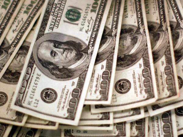 Митничари задържаха недекларирани 20 700 щатски долара на Летище София