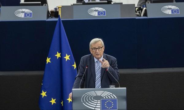 """Юнкер призова за борба с """"глупавия национализъм"""""""