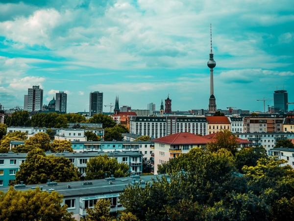 Правителството на германската провинция Берлин одобри замразяване на наемите за