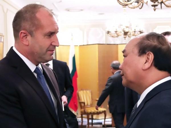 Доверието между България и Виетнам и контактите между хората са