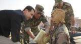 Асад: Ердоган иска да присвои част от сирийската земя!