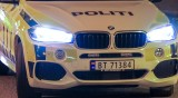 Мъж открадна линейка и прегази хора в Осло