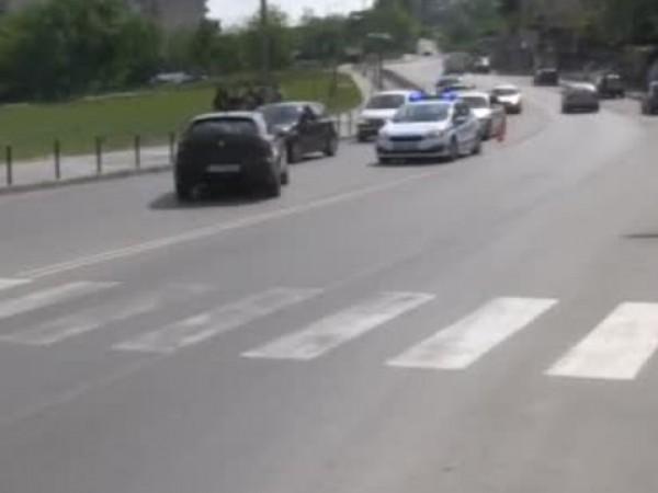 Близки на пешеходец, загинал при катастрофа в Русе, излязоха на