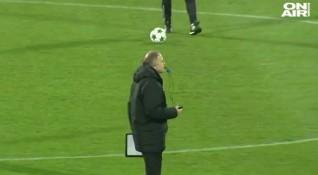 След избора на Дерменджиев: Какво ще се случи с футбола ни?