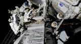 НАСА иска на МКС винаги да има астронавт от САЩ