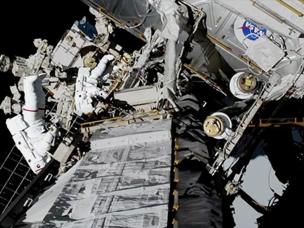 НАСА не желае да се стигне до ситуация, при която