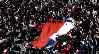 В Чили: Социални мерки, за да се сложи край на протестите