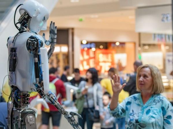 Автоматизацията на българския бизнес доведе до въвеждане на роботи на