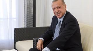 Анкара доволна: Кюрдите няма да имат своя
