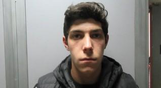Заловиха избягалия затворник от общежитието в Смолян