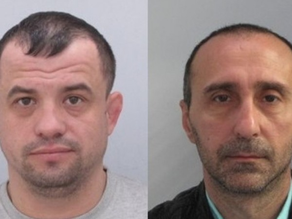 Полицията издирва двама мъже във връзка с водено досъдебно производство,