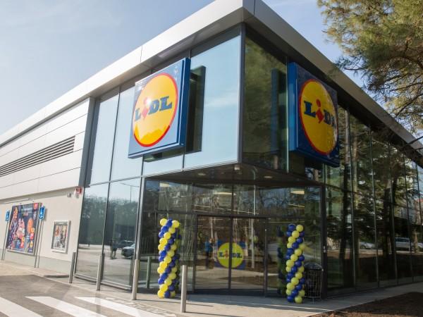 Лидл България започна строежа на 100-ия си магазин в страната.