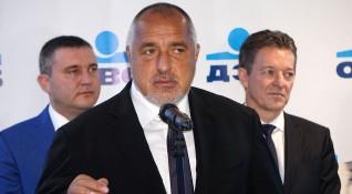 Борисов за камиона с 39-те трупа: Не е натоварен в България
