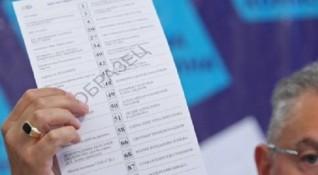 Експерти призовават за активно участие на местния вот