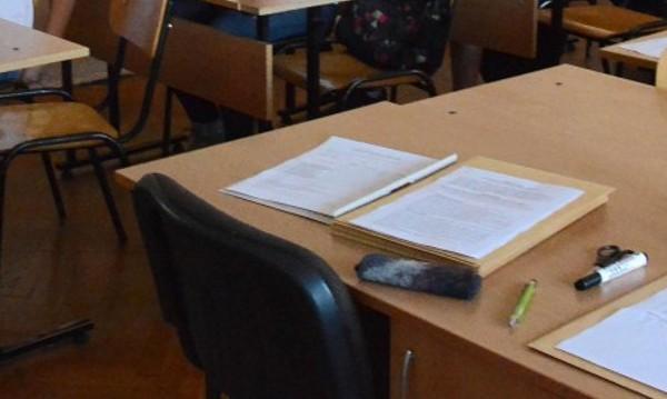 Проверяват случай с учителка, която ударила дете във Варна