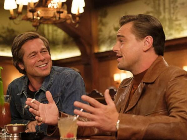 """Филмът """"Имало едно време в Холивуд"""" на режисьора Куентин Тарантино"""