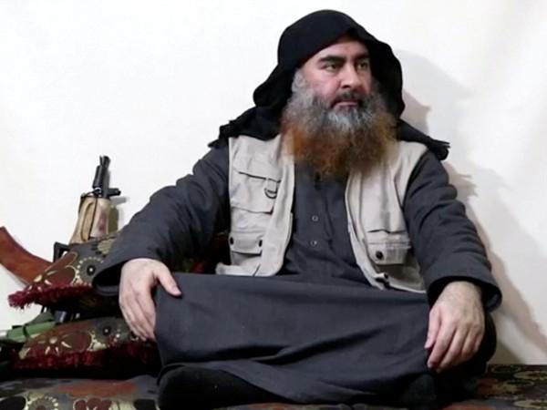 """Ликвидирането на главатаря на терористичната групировка """"Ислямска държава"""" (ИД) Абу"""