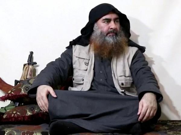 """Лидерът на терористичната групировка """"Ислямска държава"""" Абу Бакр ал Багдади"""