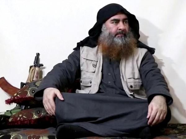 """Тленните останки на ликвидирания главатар на терористичната групировка """"Ислямска държава"""""""