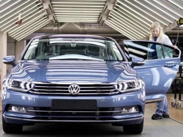 Ръководството на Volkswagen Group обмисля възможността да започне производство на